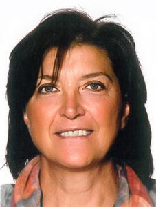 Marie Salakenos